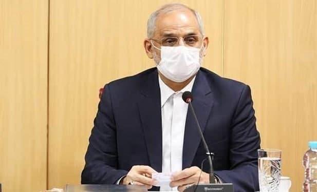 وزیر آموزش و پرورش: واکسیناسیون معلمان از عید غدیر آغاز میشود