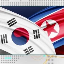 """کره شمالی و کره جنوبی برای برقراری مجدد خط تلفن """" قرمز """" بین دو کشور توافق کردند ."""