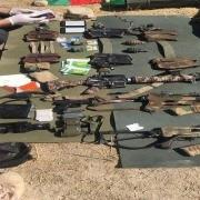 یک تیم تروریستی در بوکان آذربایجان غربی منهدم شد