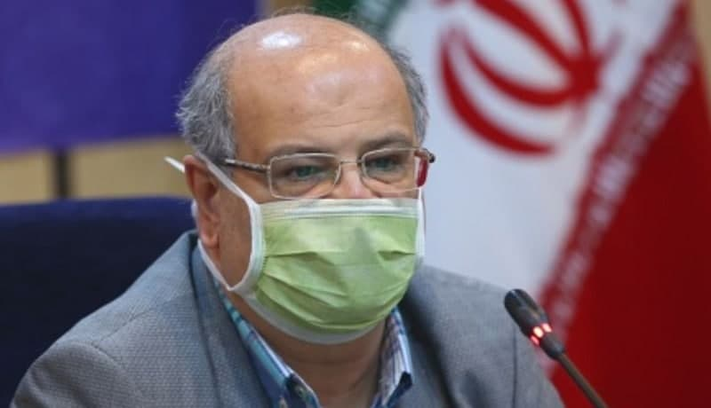 روایت تکاندهنده زالی از شیوع کرونا؛ چرا ایران واکسن نخرید؟
