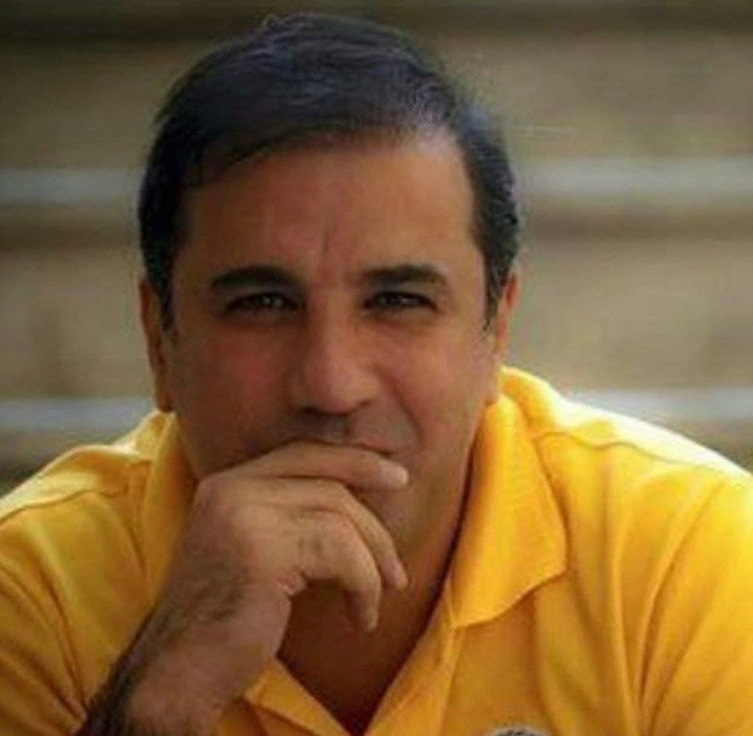 علی سلیمانی بر اثر ابتلا به کرونا درگذشت