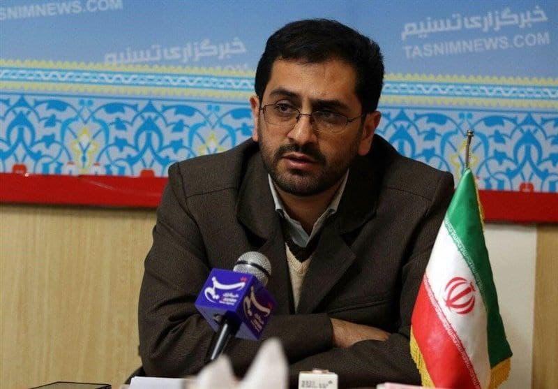 عبدالله ارجاعی، شهردار مشهد شد