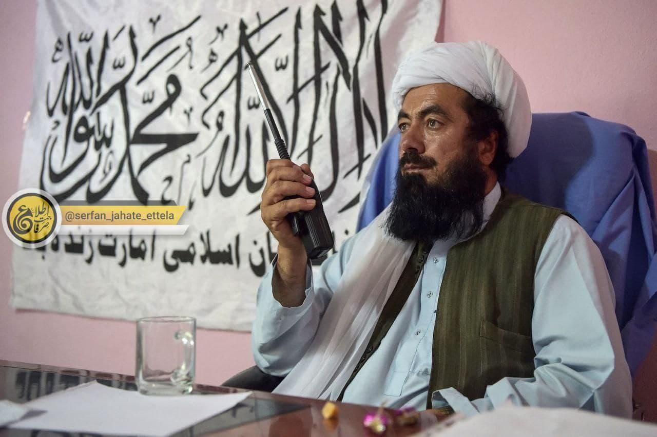 تسلط کامل طالبان بر افغانستان، به امارت اسلامی خوش آمدید !