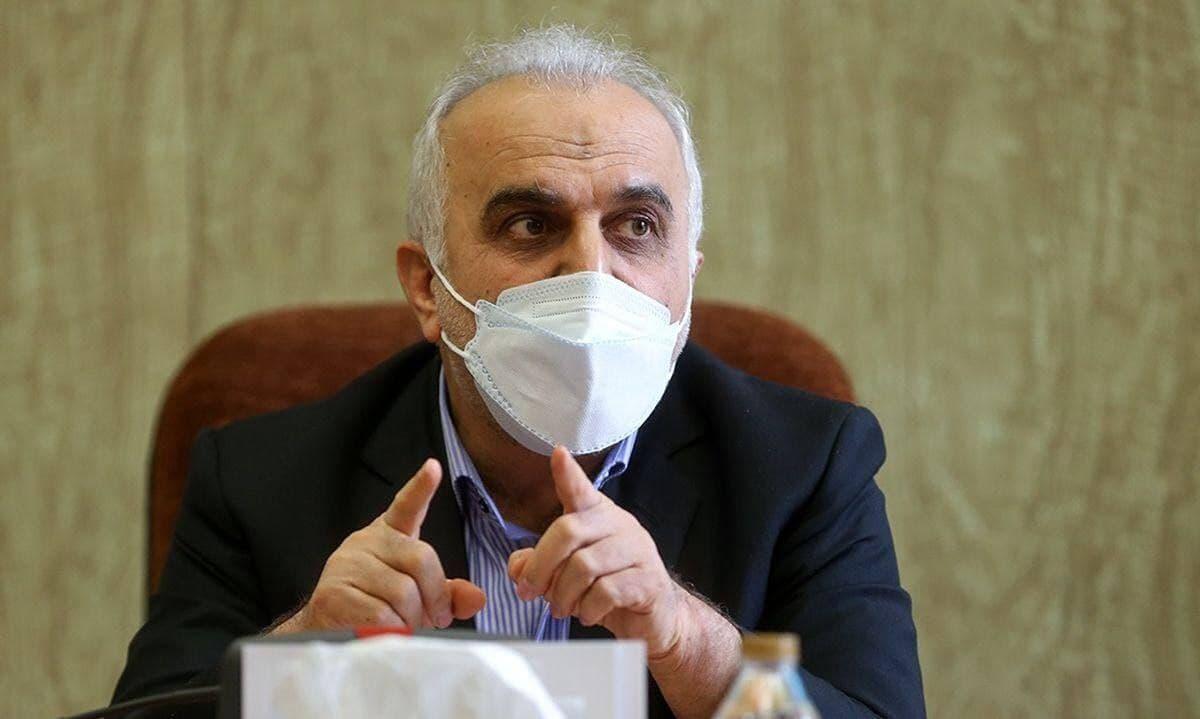 فرهاد دژپسند، ضعیف ترین وزیر اقتصاد تاریخ ایران / از سقوط تاریخی بورس تا رکورد شکنی تورم