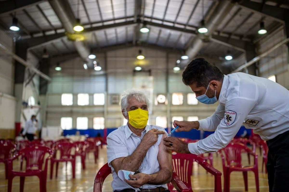 فعالیت همه مراکز واکسیناسیون در روزهای تعطیل