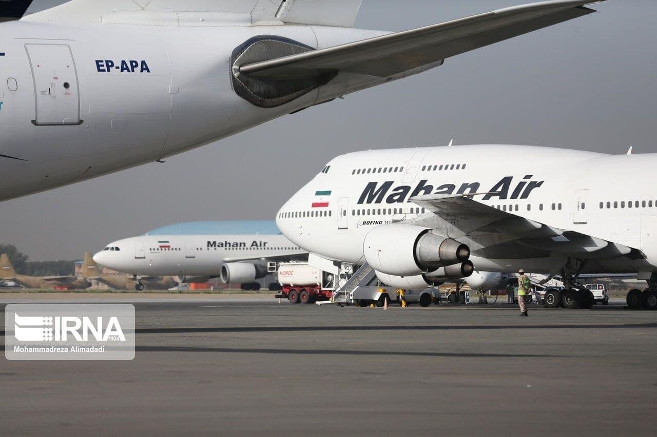 احتمال توقف پروازها از ایران به افغانستان