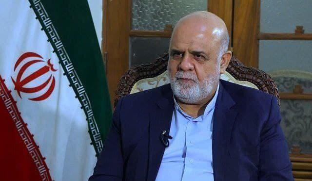 علت توقف مذاکرات اخیر ایران و عربستان/ جزئیاتی از سفرهای سردار قاآنی به عراق