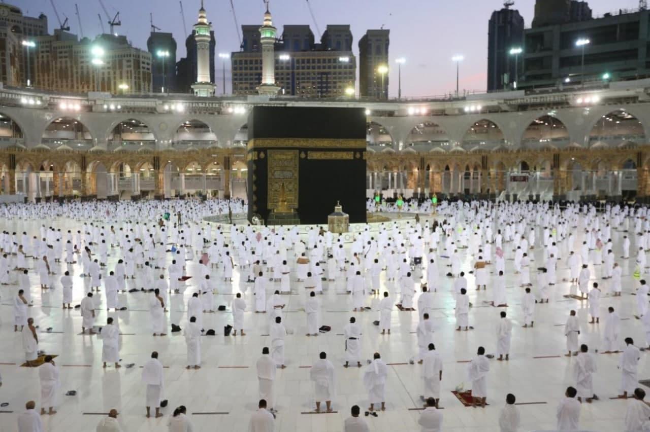 آمادگی عربستان سعودی برای دوبرابر کردن تعداد زائران حج عمره