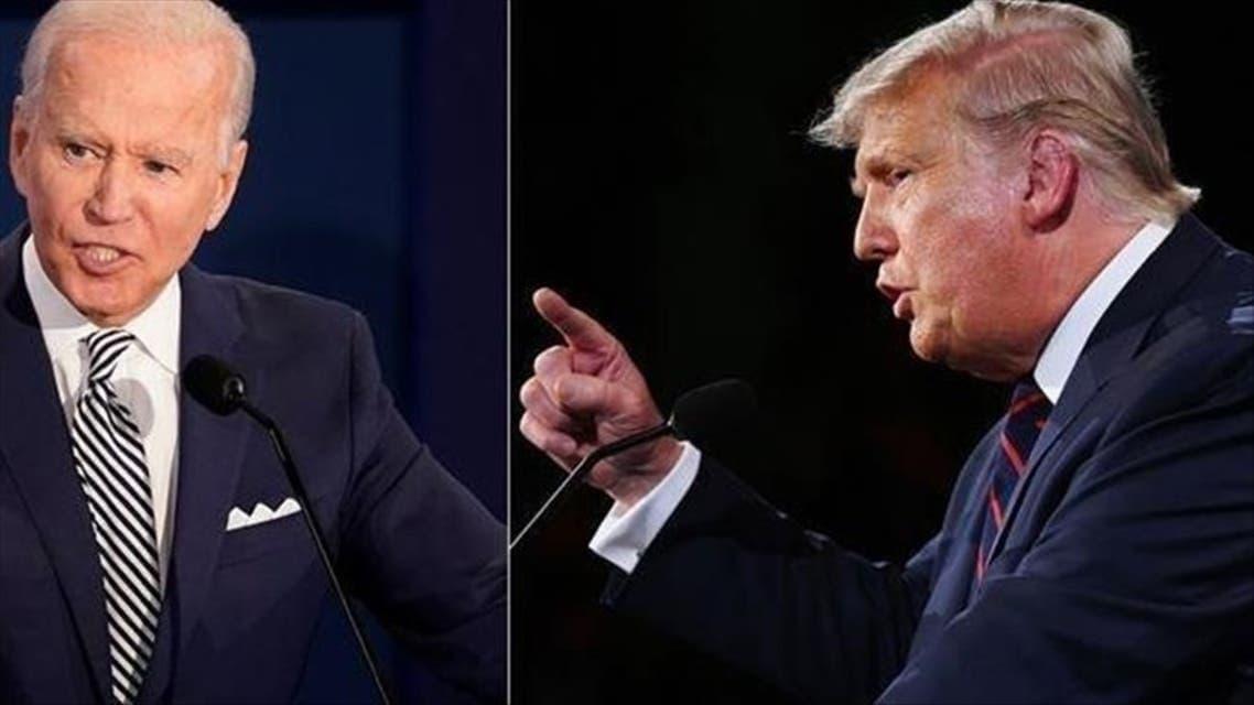 ترامپ خواستار کنارهگیری بایدن در پی بحران افغانستان شد!