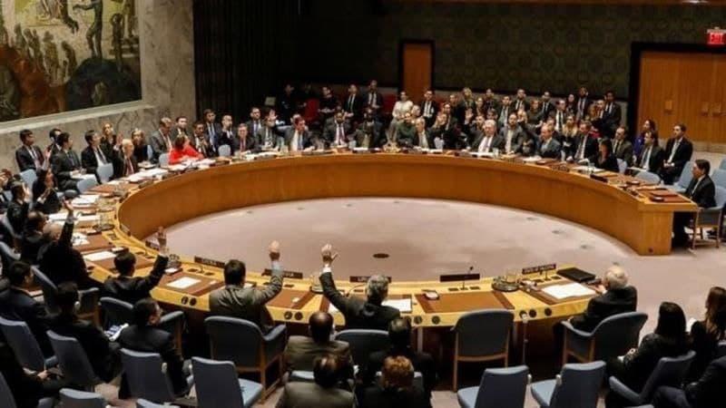 بیانیه شورای امنیت در پایان نشست اضطراری درباره افغانستان