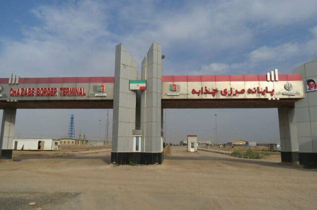 ادامه ممنوعیت تردد مسافران در مرز چذابه در تاسوعا و عاشورا