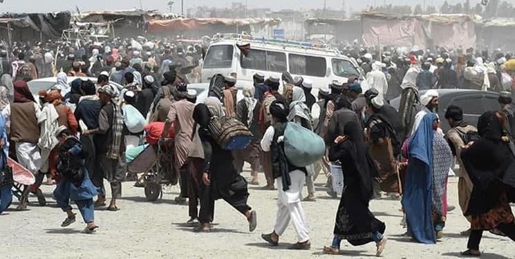 آمریکا پناهندگان افغانستانی را به اوگاندا میفرستد