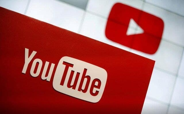 فعالیت طالبان در یوتیوب ممنوع شد