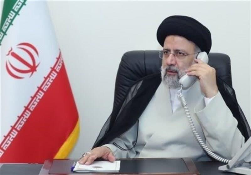 رئیسی و پوتین در باره افغانستان گفتگو کردند