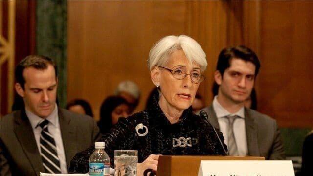 امریکا تکلیف اشرف غنی را مشخص کرد