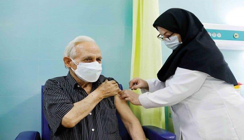 واکنش رئیس کمیته واکنش سریع اپیدمی کرونا به یک گزارش درباره واکسیناسیون