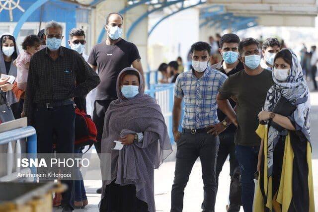 واکنش سازمان بنادر به شایعه هجوم مسافران به بنادر جنوبی