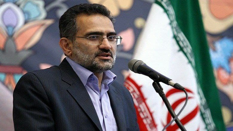 سیدمحمد حسینی معاون امور مجلس رئیس جمهوری شد
