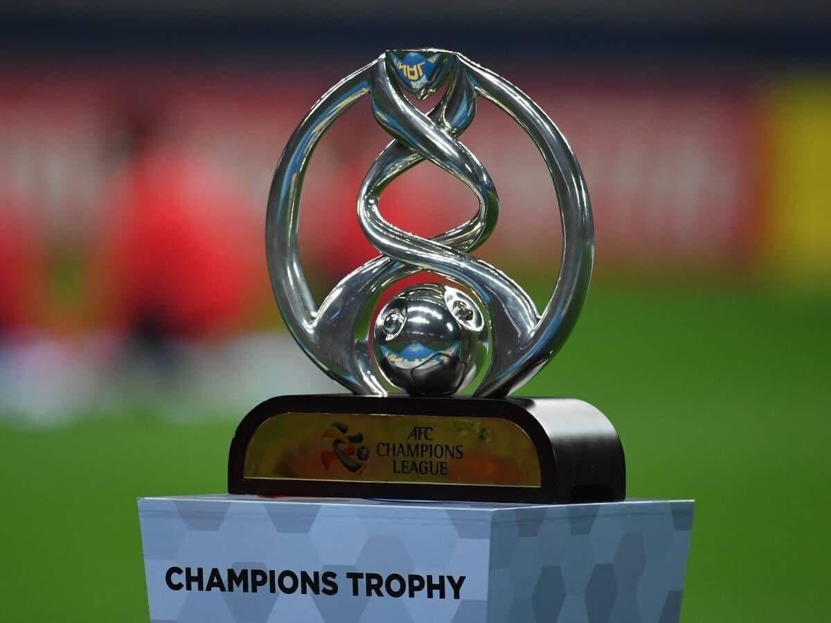 ساعت مسابقات نمایندگان ایران در لیگ قهرمانان فوتبال آسیا مشخص شد