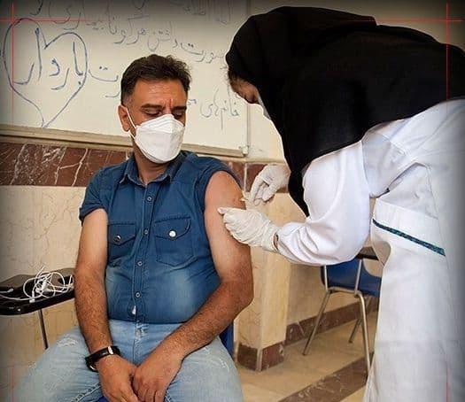 واکسیناسیون اصناف تهران از هفته آینده آغاز میشود