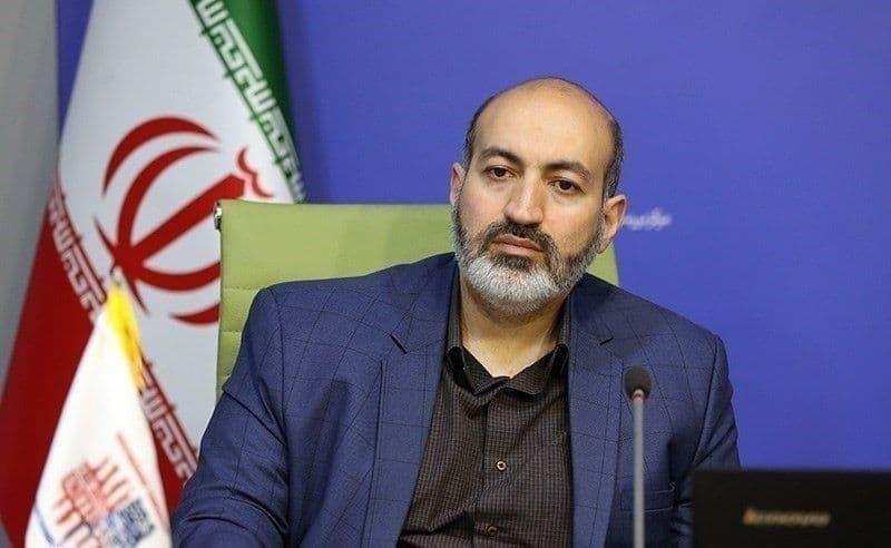 محمد جمشیدی به سمت معاون امور سیاسی دفتر رئیس جمهوری منصوب شد