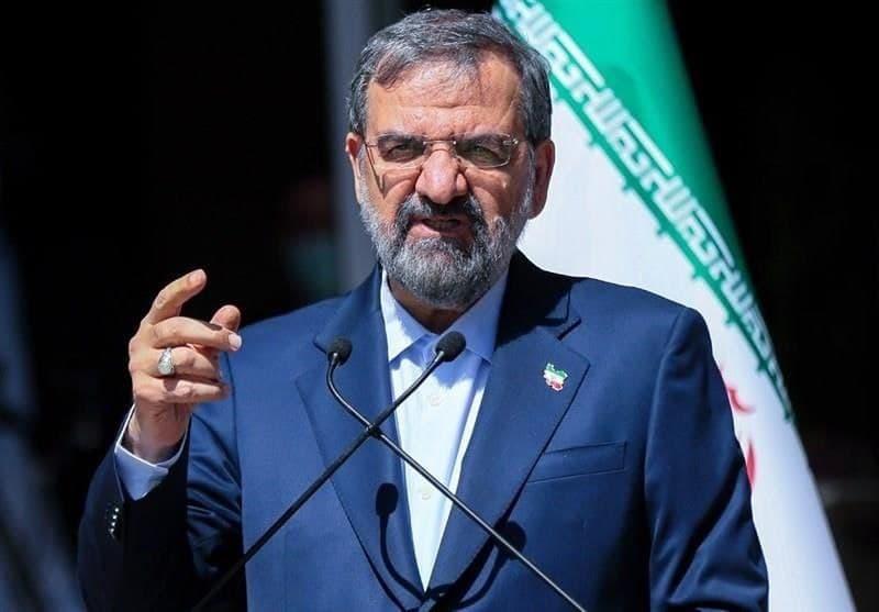 محسن رضایی معاون اقتصادی رئیسجمهور شد