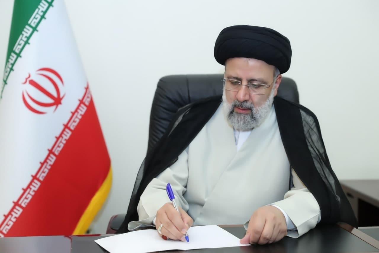 رئیس جمهور از حسن اعتماد مجلس به وزیران پیشنهادی دولت تشکر کرد