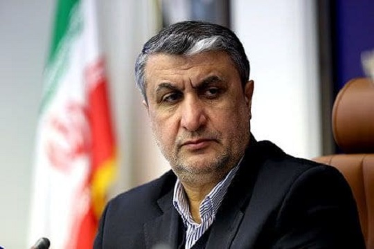 مهندس محمد اسلامی به رئیس سازمان انرژی اتمی منصوب شد
