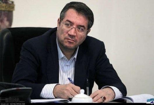 رضا رحمانی به سمت دبیر شورای عالی مناطق آزاد تجاری صنعتی منصوب شد