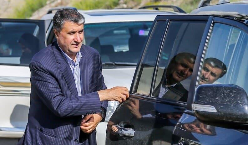 واکنش به حکم رئیسی برای وزیر دولت روحانی