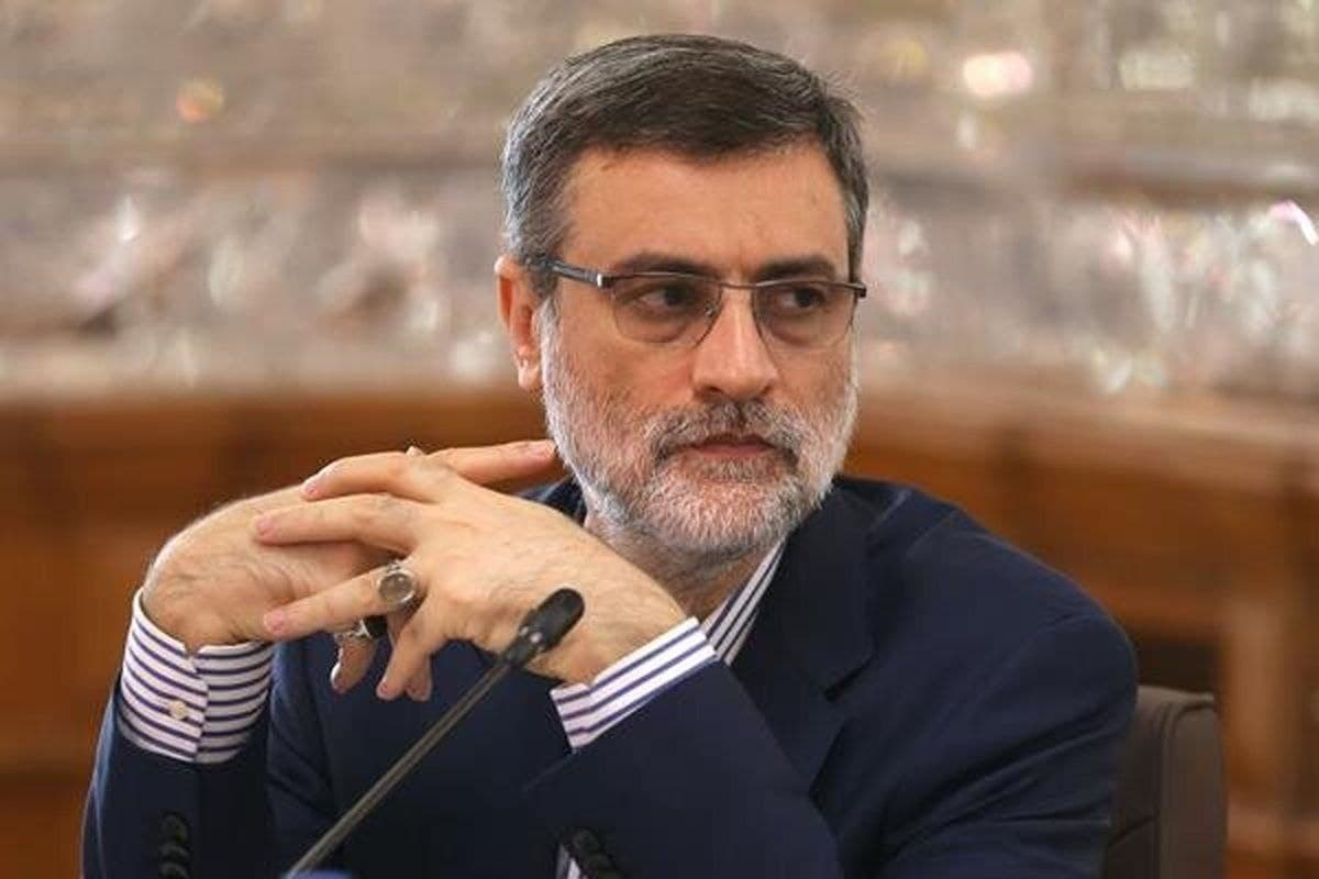 قاضیزاده هاشمی رئیس بنیاد شهید و امور ایثارگران شد
