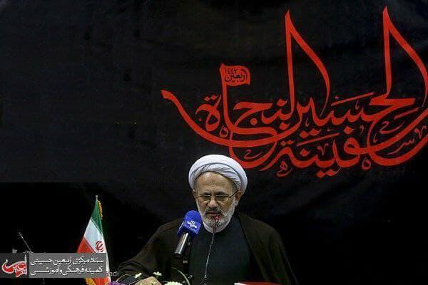 مردم عراق خواهان حضور زائران ایرانی هستند