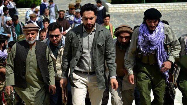 احمد مسعود برای زمین گذاشتن سلاحش شرط گذاشت