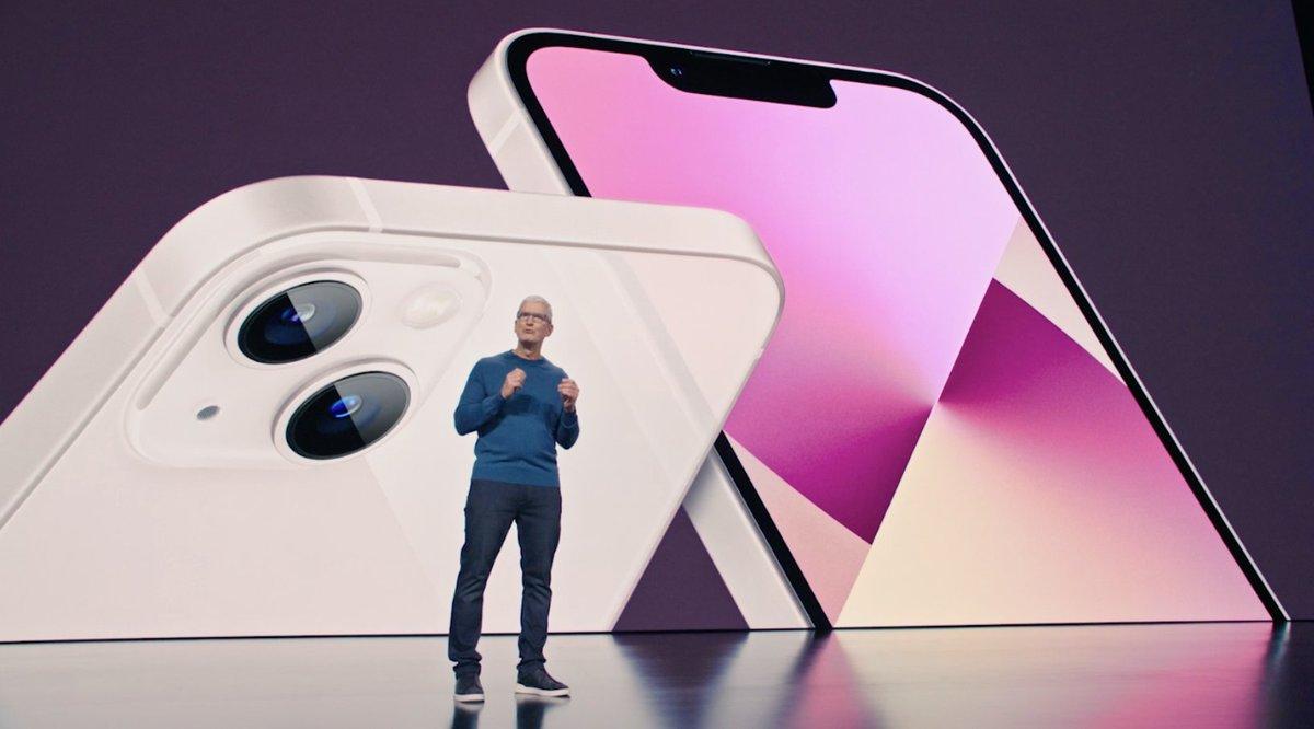 هر آنچه را که از محصولات جدید اپل باید بدانید