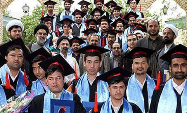 امکان ادامه تحصیل دانشجویان افغان در دانشگاه امیرکبیر فراهم شد