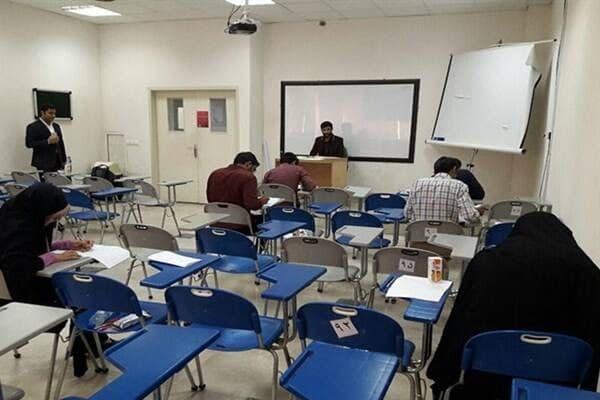 عیناللهی: کلاسهای دانشگاهی از اول مهر باید ترکیبی برگزار شوند