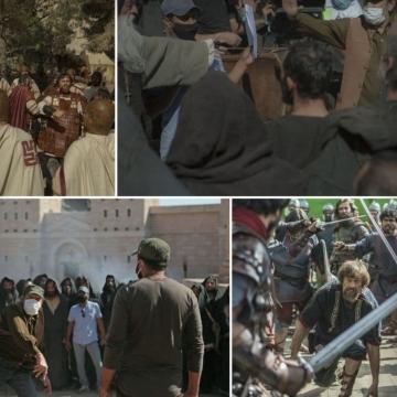ماجرای پخش سینمایی «سلمان فارسی» چیست؟
