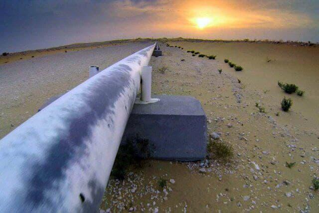 صادرات گاز طبیعی ایران به عراق کاهش یافت