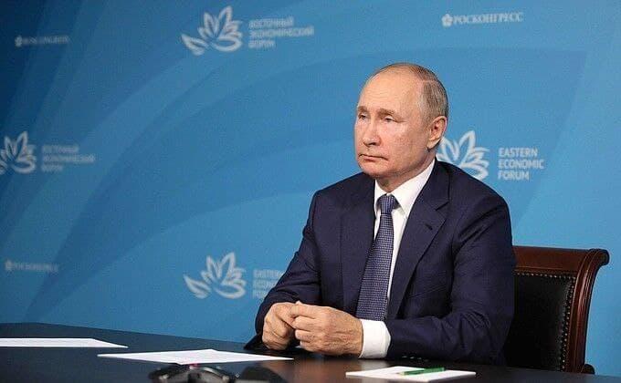 پوتین از تحریمهای غرب با وجود کرونا در ایران انتقاد کرد