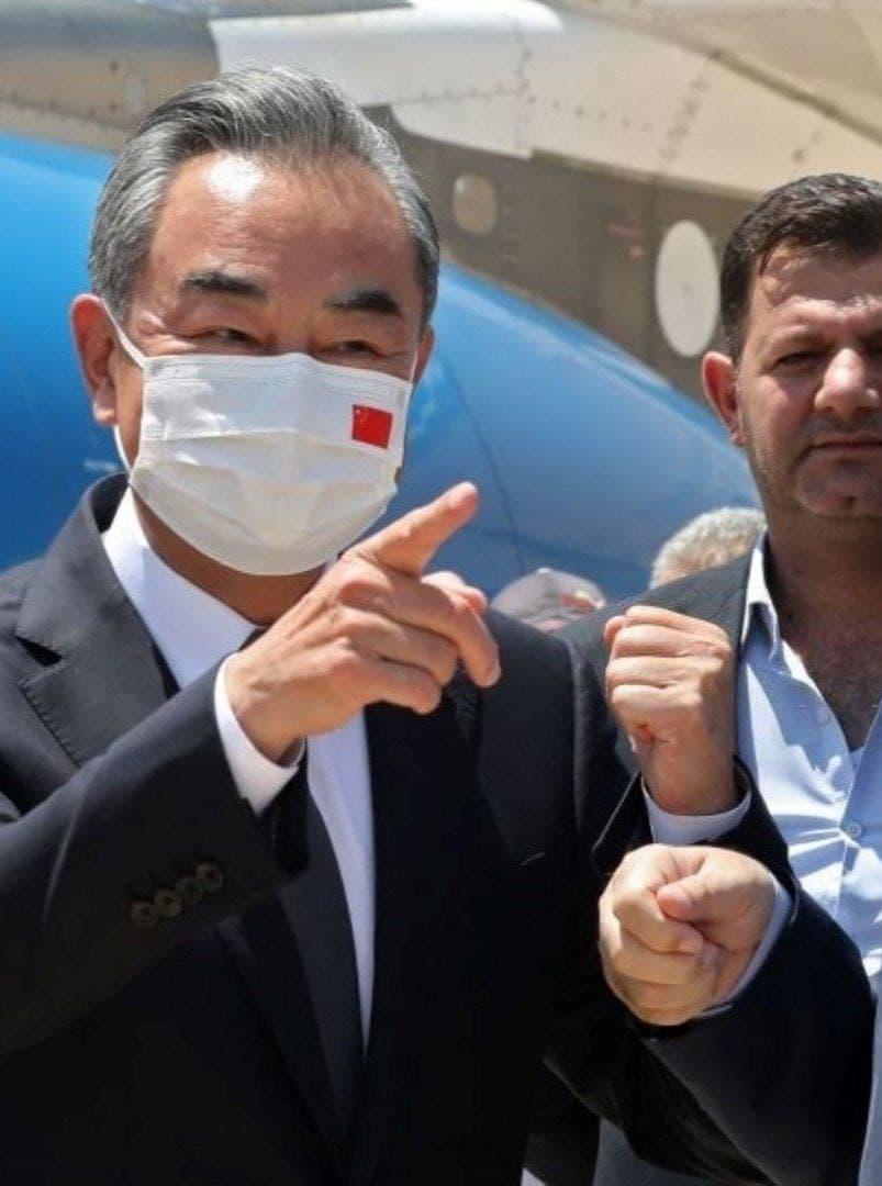 چین: بهزودی حجم زیادی واکسن به ایران میفرستیم