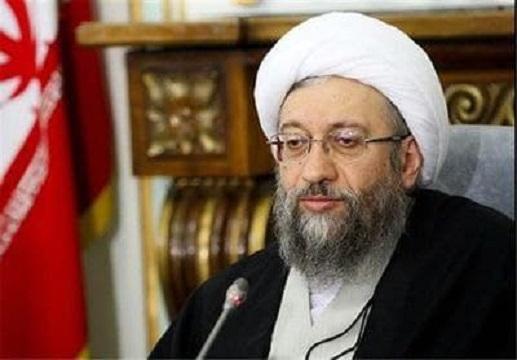 کناره گیری آملی لاریجانی از عضویت در شورای نگهبان