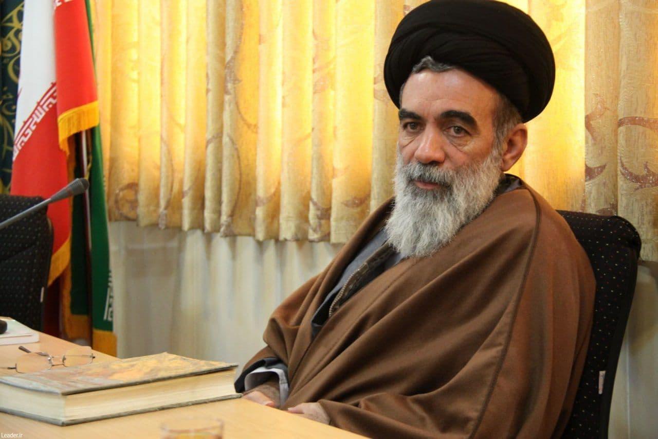حجت الاسلام والمسلمین حسینی خراسانی را به عضویت شورای نگهبان منصوب شد