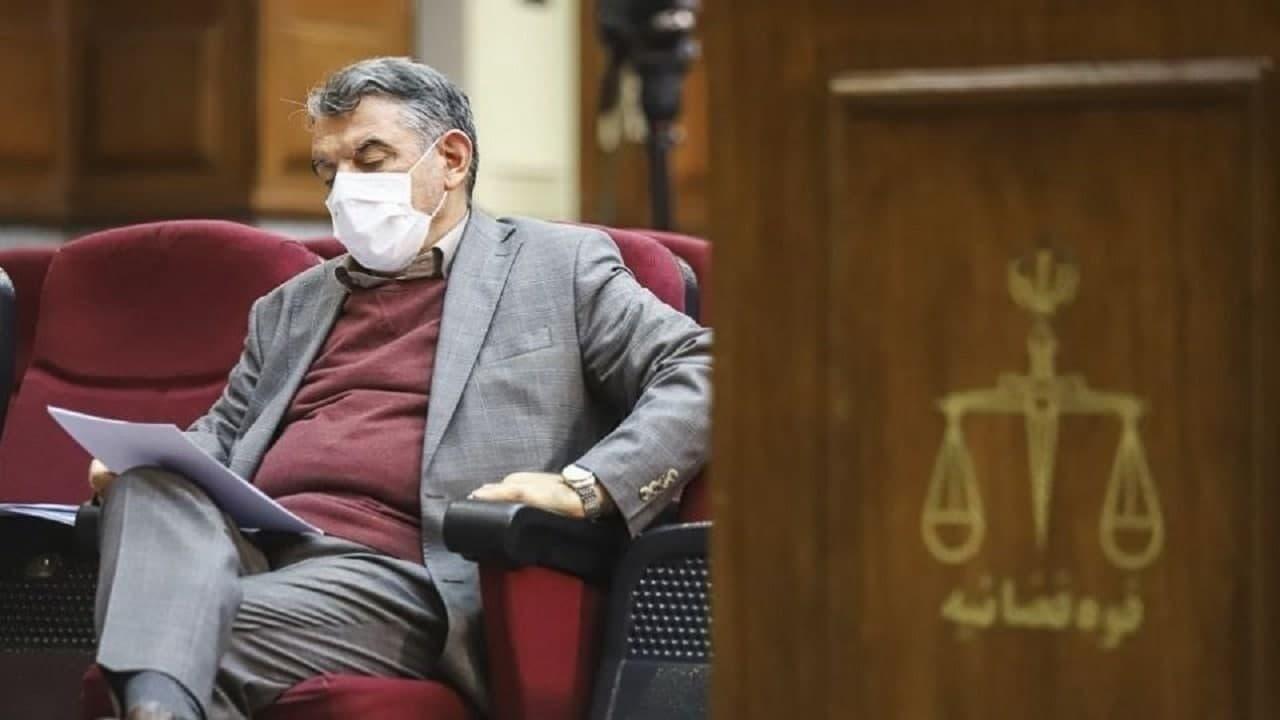 دیوان عالی کشور حکم جدیدی برای پوری حسینی صادر نکرده است