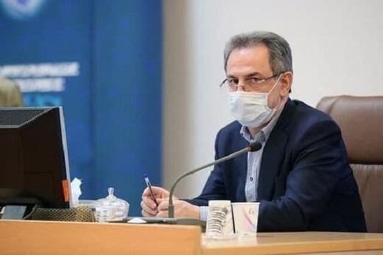 تشکیل قرارگاه تسریع واکسیناسیون با فرماندهی دکتر زالی