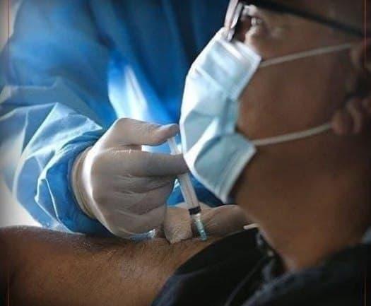نوبت واکسیناسیون ۴۵ سالهها رسید