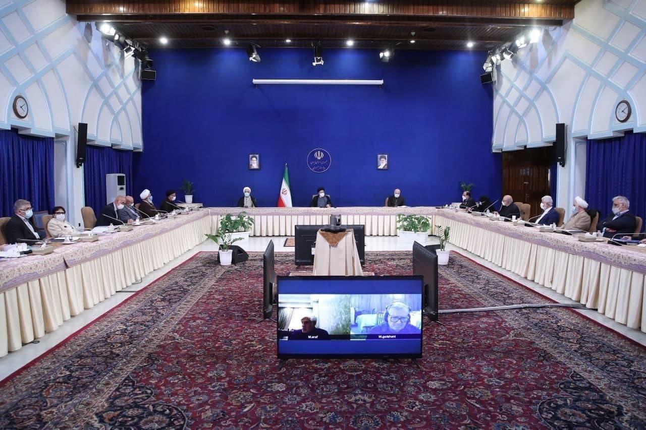 رئیسی: اجرای سند نقشه جامع علمی کشور و تحول نظام آموزش و پرورش اولویتهای شورای عالی انقلاب فرهنگی هستند