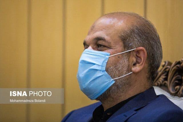 توضیح وزیر کشور درباره سفر زائران به عراق
