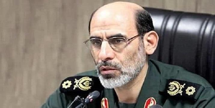 فرمانده قرارگاه عملیاتی مقابله با کرونا منصوب شد