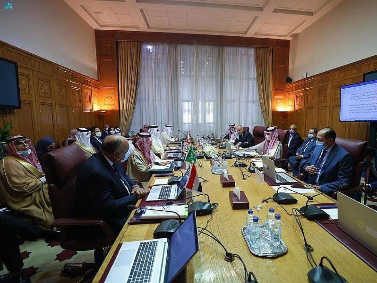 چهار کشور عرب خواستار بازرسی فوری از تاسیسات هستهای ایران شدند
