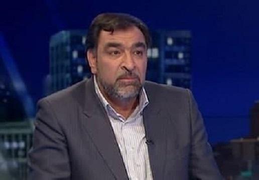 عادل آذر به سمت مشاور رئیس جمهور منصوب شد.